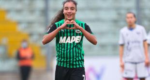 Haley Bugeja dà spettacolo anche con la Nazionale maltese: tripletta alla Georgia!