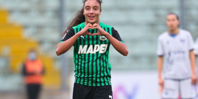 Haley Bugeja Juventus Women