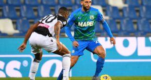 Le pagelle di Udinese-Sassuolo 2-0: serata da dimenticare