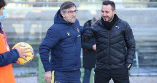 "Gianluca Di Marzio: ""De Zerbi ha rifiutato la Fiorentina, l'allenatore sarà Juric"""