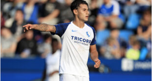 Calciomercato Sassuolo: sfida all'Atalanta per il turco Gorkem Saglam