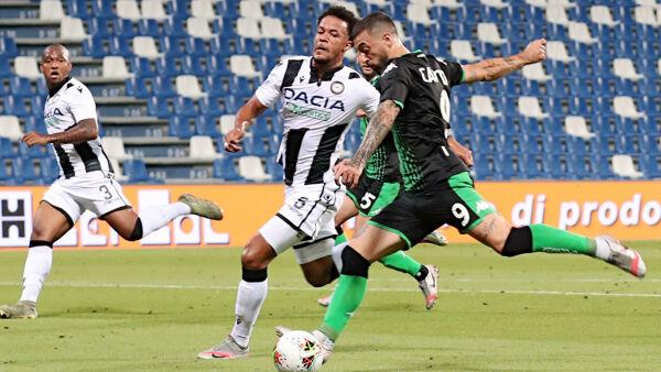 Sassuolo-Udinese- udineseblog