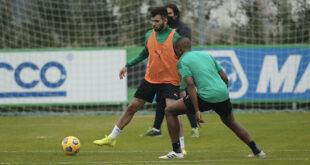 Calciomarcato Sassuolo: Schiappacasse sarà un giocatore del Penarol