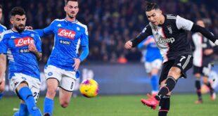 La Supercoppa Italiana tra Napoli e Juventus si giocherà al Mapei Stadium