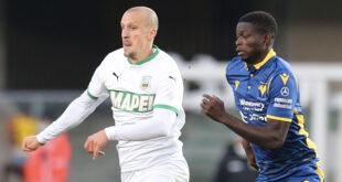 """Chiriches: """"Con il Verona grande vittoria, ora concentrati per l'Inter"""""""