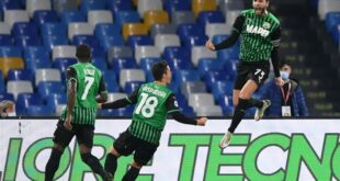 diretta Sampdoria-Sassuolo LIVE
