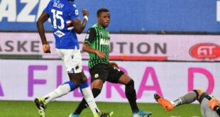 Serie A, le probabili formazioni di Sassuolo-Sampdoria: squalificato Djuricic, spazio a Traorè