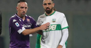 Focus on Sassuolo-Fiorentina: precedenti, curiosità, statistiche, quote scommesse e gli highlights dell'andata