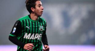UFFICIALE: Maxime Lopez riscattato dall'Olympique Marsiglia, è al 100% un giocatore del Sassuolo