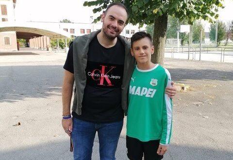 Giovanili Sassuolo: si rinsalda il rapporto con il Progetto Aurora, arrivano quattro giovani