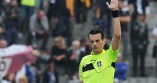 Arbitro Sassuolo-Parma: c'è Pezzuto di Lecce. La squadra arbitrale