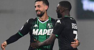 """""""Caputo, Boga e Defrel fuori condizione"""": ecco cosa dice Gazzetta in vista di Lazio-Sassuolo"""