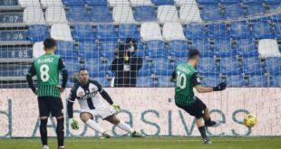 """Sassuolo-Parma, Djuricic: """"Partita difficile ma è un punto importante per noi. A Sassuolo si gioca così"""""""