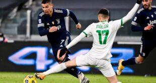 Focus on Sassuolo-Juventus: precedenti, curiosità, statistiche, stato di forma, infortunati, squalificati, diffidati, quote scommesse e gli highlights dell'andata