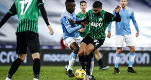 Lazio-Sassuolo 2-1: biancocelesti superiori, ma dalla sconfitta romana c'è tanto da imparare