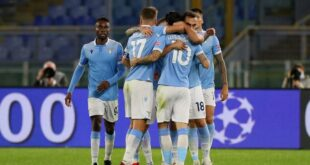 Serie A, domenica c'è Lazio-Sassuolo: biancocelesti lanciati dalla vittoria nel derby