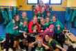 Sassuolo Primavera Femminile: cinquina alla Reggiana Cella in amichevole