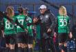 Femminile, Sassuolo-Empoli 3-0: le neroverdi vincono con Dubcova, Pirone e Monterubbiano