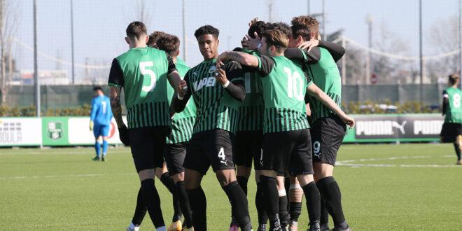 Sassuolo Primavera: date e orari delle partite con Ascoli, Samp, Bologna e Genoa
