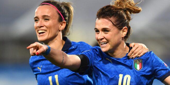 L'Italia Femminile va all'Europeo, Israele battuto 12-0