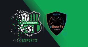 eSerieA TIM, sorteggiato il girone del Sassuolo eSports su PES