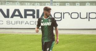 Calciomercato Sassuolo: Giovanni Midolo riparte dalla Caronnese