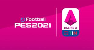 eSerieA TIM PES 2021: i risultati del Sassuolo eSports nel girone C