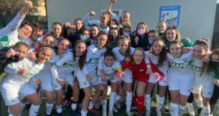 Primavera Sassuolo Femminile vs Brescia