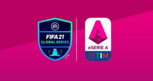 Playoff eSerieA TIM FIFA 21: Sassuolo eSports eliminato al Loser Bracket