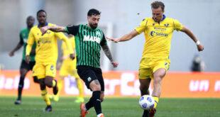 Serie A 2021-22: Hellas Verona-Sassuolo aprirà il campionato, ecco data e orario della prima e di Sassuolo-Sampdoria