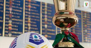La finale di Coppa Italia si disputerà al Mapei Stadium