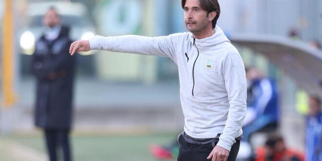 """Primavera, Bigica dopo Lazio-Sassuolo 3-3: """"Meritavamo la vittoria, gli attaccanti hanno giocato bene"""""""