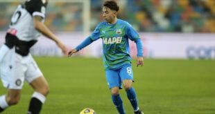 I numeri di Udinese-Sassuolo 2-0: così l'Europa è un miraggio