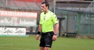 Arbitro Udinese-Sassuolo