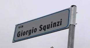Il Mapei Football Center e la sede del Sassuolo sono ufficialmente in Via Giorgio Squinzi 1