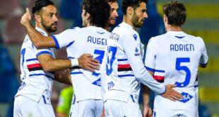 Serie A, sabato c'è Sassuolo-Sampdoria: AAA cercasi vice Quagliarella