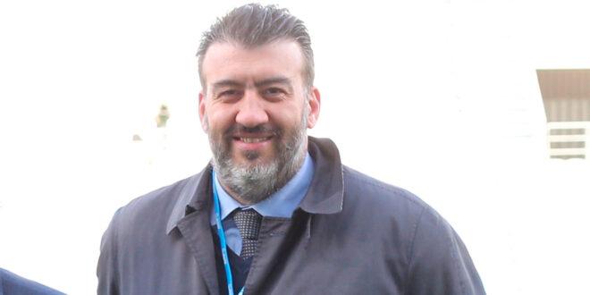 Sassuolo Femminile: Alessandro Terzi eletto membro del Consiglio Direttivo
