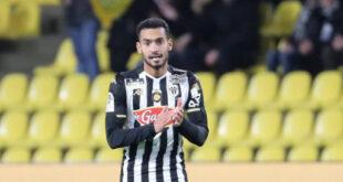 Calciomercato Sassuolo: occhi su Fulgini dell'Angers