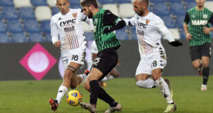 Focus on Benevento-Sassuolo: precedenti, curiosità, statistiche, quote scommesse e gli highlights dell'andata