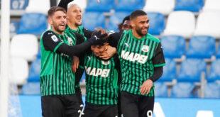 """Maxime Lopez dopo Sassuolo-Fiorentina 3-1: """"Felice di restare, spero De Zerbi resti"""""""