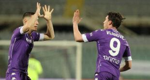 Serie A, sabato c'è Sassuolo-Fiorentina: Vlahovic incanta, la difesa un po' meno