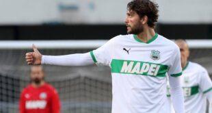 Calciomercato Sassuolo: Locatelli cambia agente e passa ad una big? La Juventus in pole