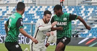 Calciomercato Sassuolo: Marlon potrebbe seguire De Zerbi allo Shakhtar