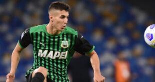 """L'agente di Muldur: """"A Sassuolo è a suo agio, ma abbiamo avuto colloqui con club italiani e inglesi"""""""