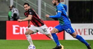 Le pagelle di Milan-Sassuolo 1-2: salutate chi non si scansa