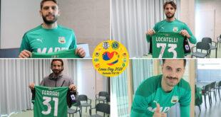 Lions Day 2021: anche il Sassuolo scende in campo contro la fame e la povertà