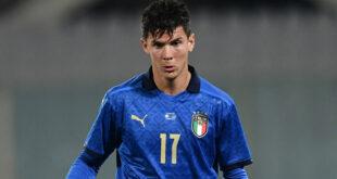 Atalanta, Matteo Pessina positivo al Covid-19