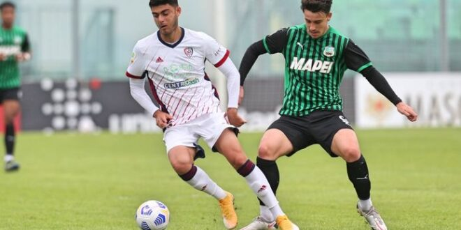 video highlights sassuolo-cagliari 1-0 primavera