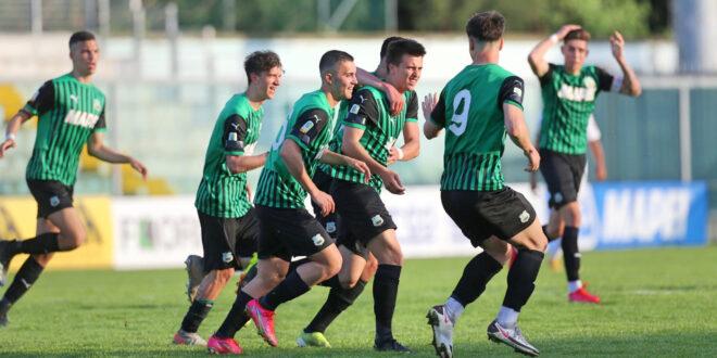 DIRETTA Sassuolo-Cagliari Primavera 1-0: apre la gara Alessandro Mercati