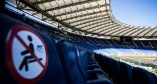 Euro 2020, via libera del Governo alla presenza di pubblico